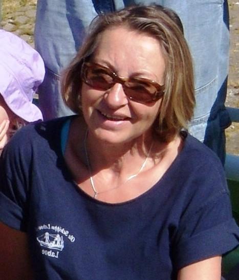 Karin Scheffler